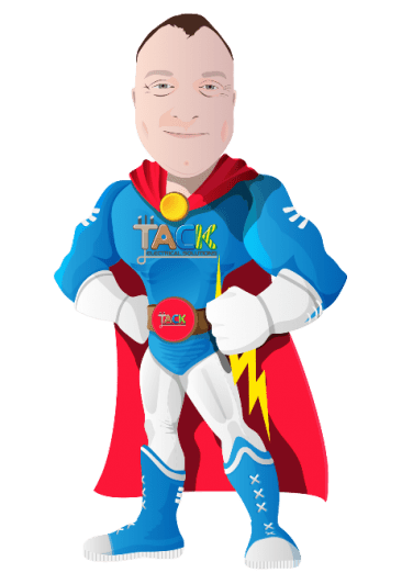 Tack Electrical Solutions - Your Superhero!