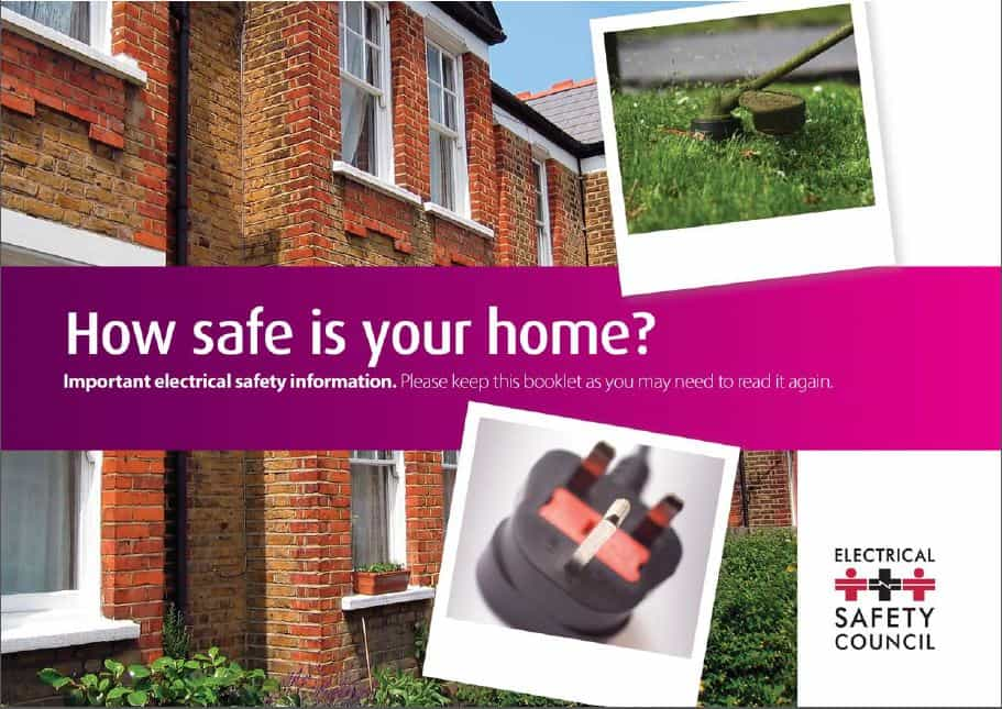 Keeping your home safe